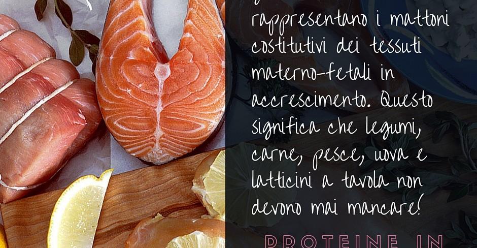 alimentazione in gravidanza e alimentazione mamma