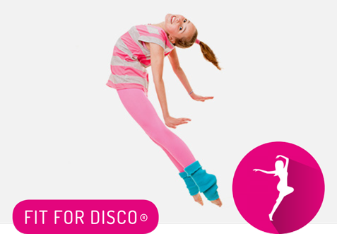 Fit for disco franchising fit for lady