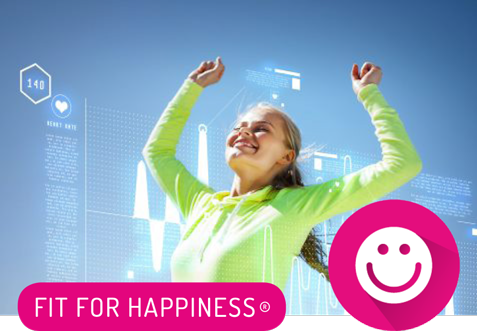Fit for happiness franchising fit for lady