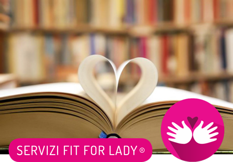 Servizi del franchising fit for lady