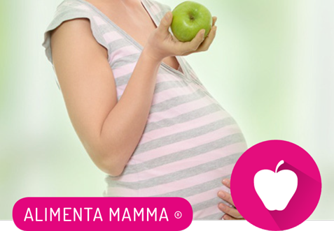 Alimenta mamma franchising fit for lady
