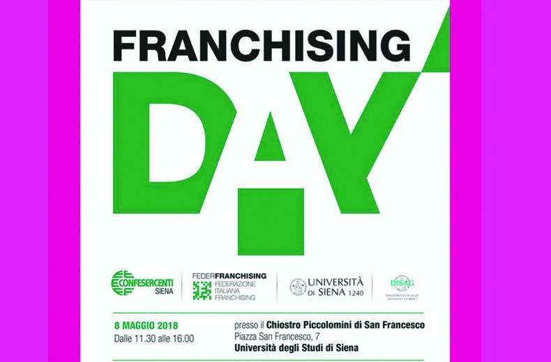 franchising day